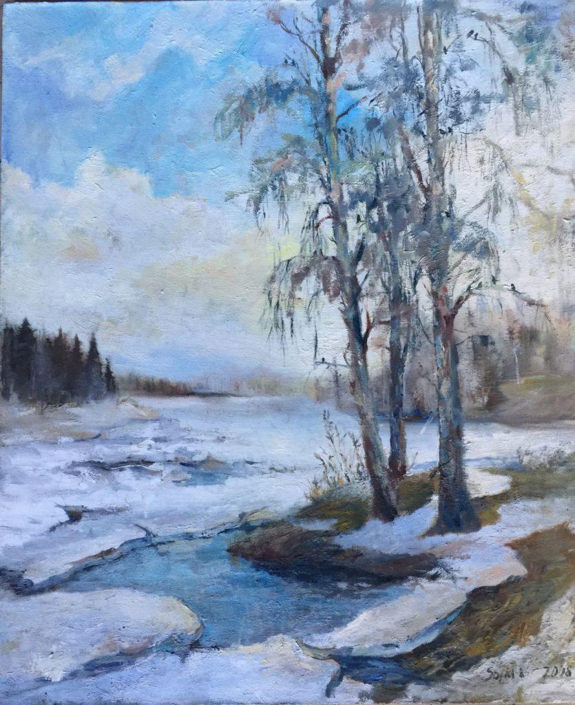 Усадьба в Беловежской пуще