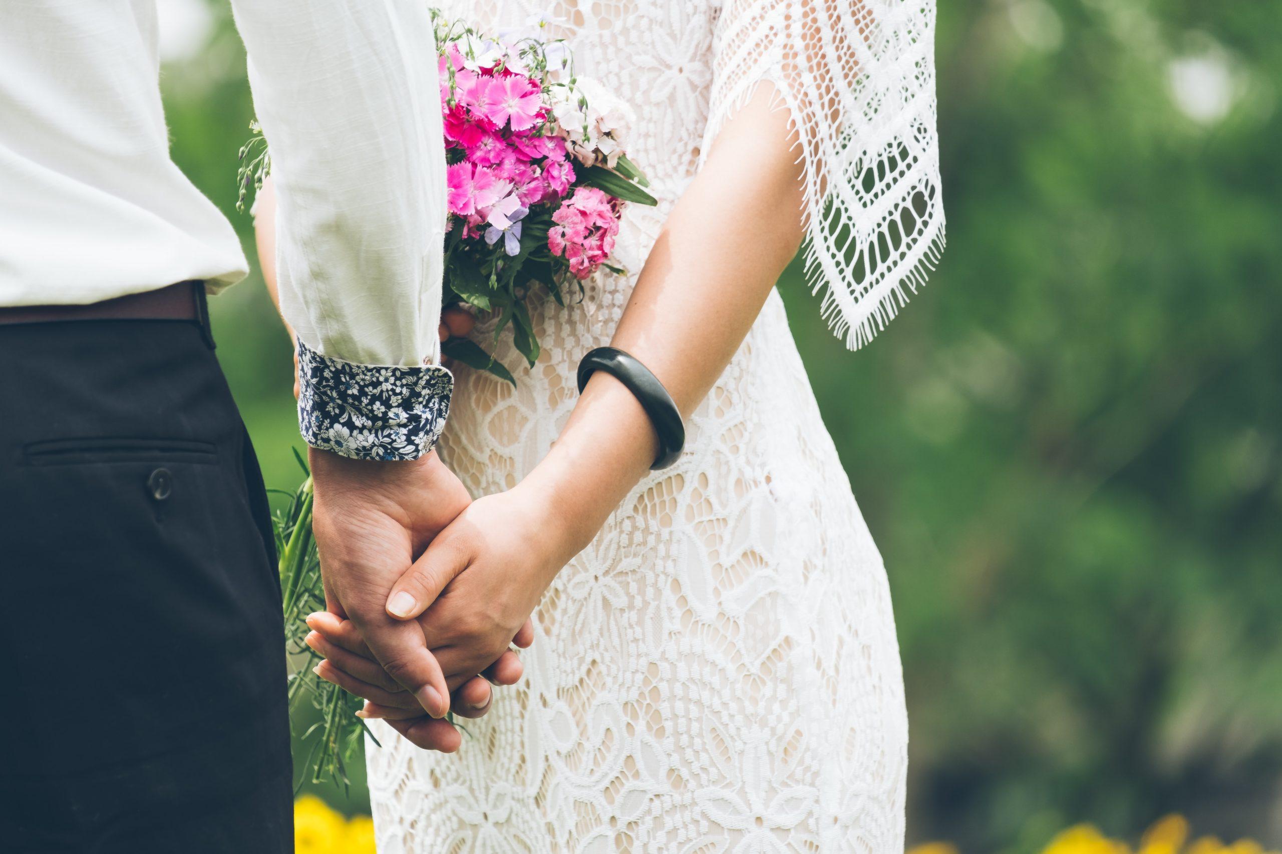 свадьба в агроусадьбе