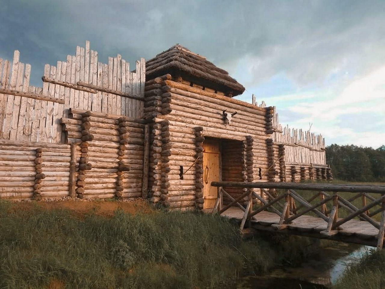 археологический музей беловежская пуща